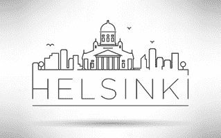 Helsinki Mehndi Design