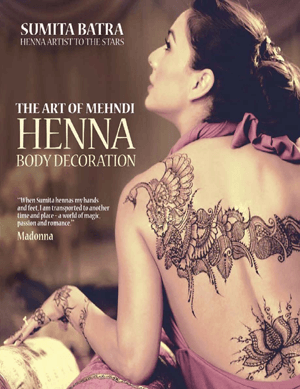 Art of Mehndi: Henna Body Decoration