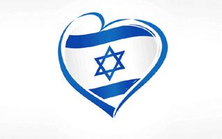 Israel Mehndi Design