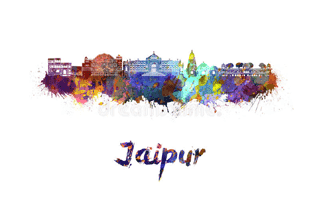 Jaipur Mehndi Design
