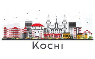 Kochi Mehndi Design
