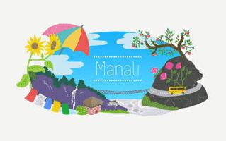 Manali Mehndi Design