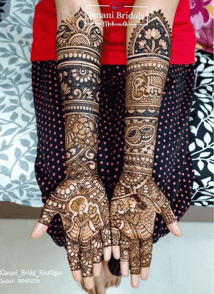 Superb Massachusetts Henna Design