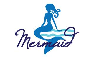 Mermaid Mehndi Design