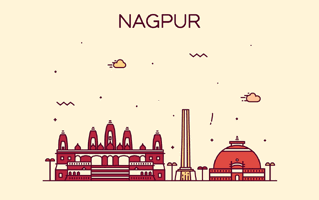 Nagpur Mehndi Design