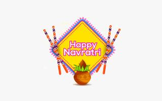 Navratri Mehndi Design