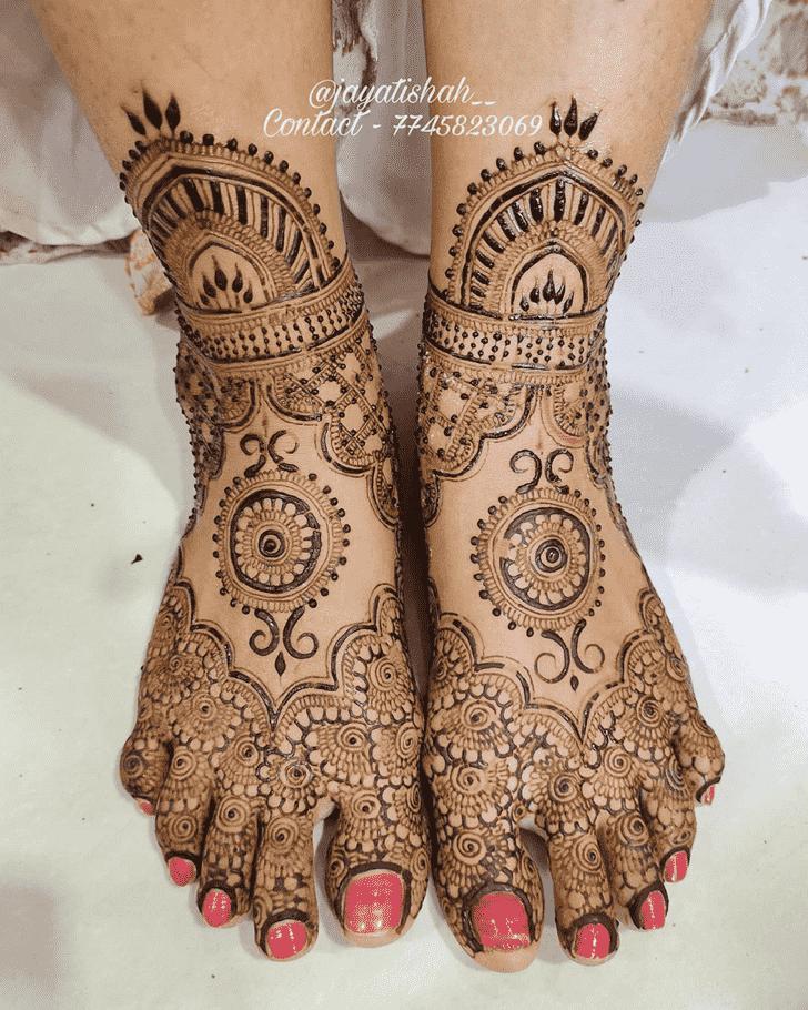 Fair Noida Henna Design