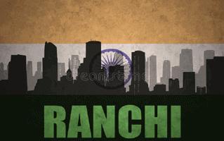 Ranchi Mehndi Design
