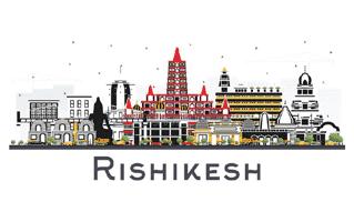 Rishikesh Mehndi Design