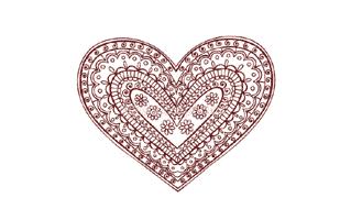 Romantic Henna