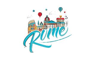 Rome Mehndi Design