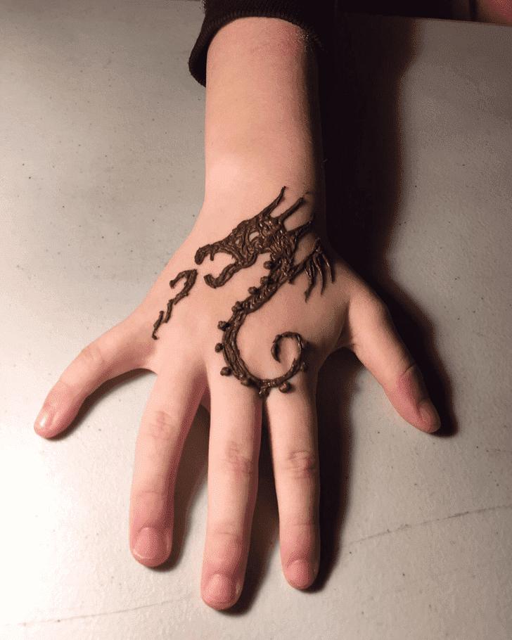 Beauteous Sargodha Henna Design