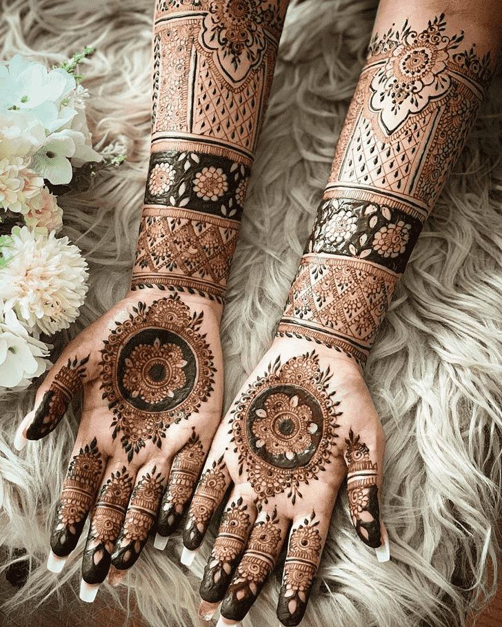 Excellent Tokyo Henna Design