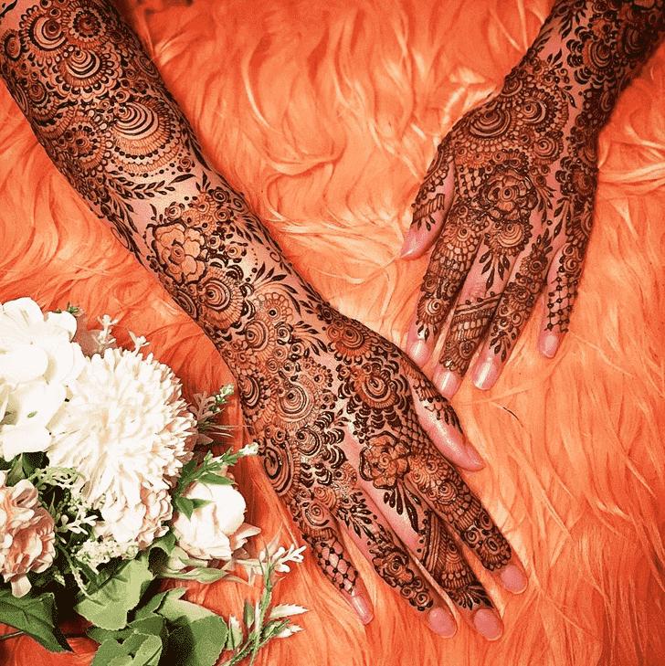 Fair Tokyo Henna Design