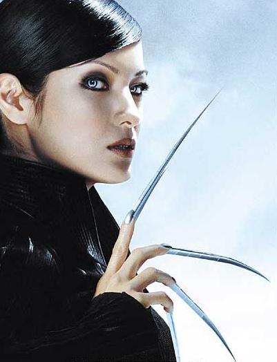 -Lady Deathstrike