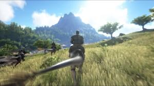 ARC: Survival Evolved