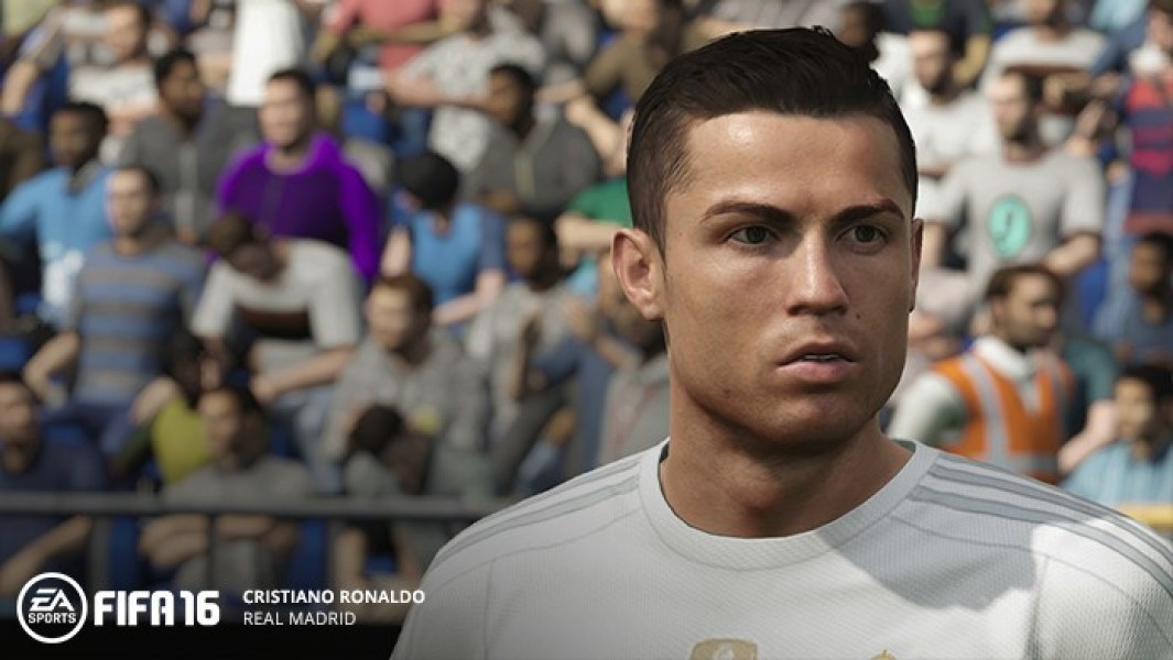 CR7game