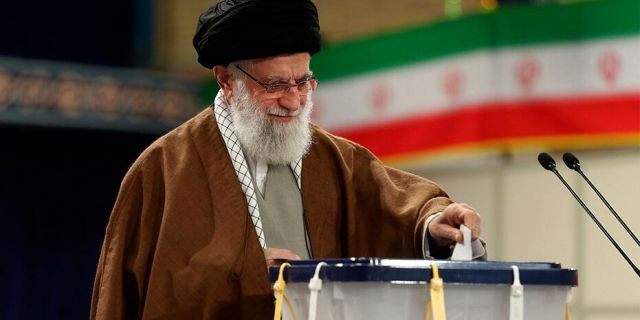 Iran parliamentary elections 2020: The people boycott the polls