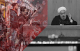 Rouhani is frustrated of his own mishandling of the coronavirus outbreak