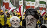Iran's regime is losing hold on explosive social conditions