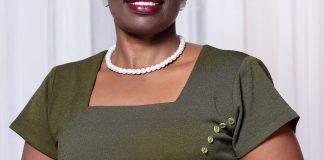 Carol Koech. Country President, Schneider Electric East Africa