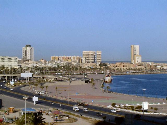 Libia: intensificate le ricerche dell'ufficiale rapito