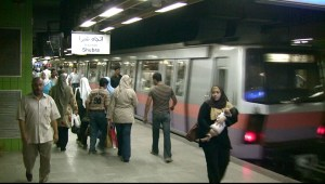 Cairo_Metro_Sadat