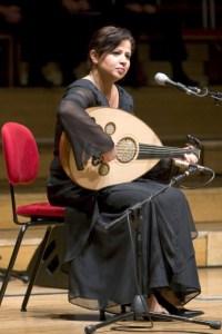 Mouna Amari