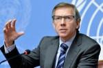 L'inviato ONU in Libia Bernardino Leon