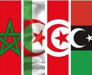 Maghreb Arabo