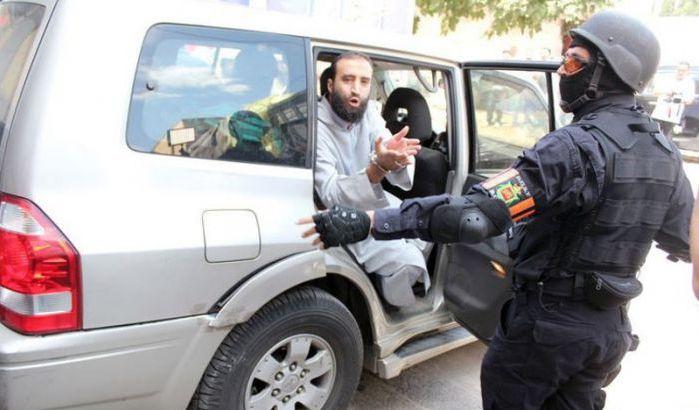 arrestato Marocco finanziatore Daesh