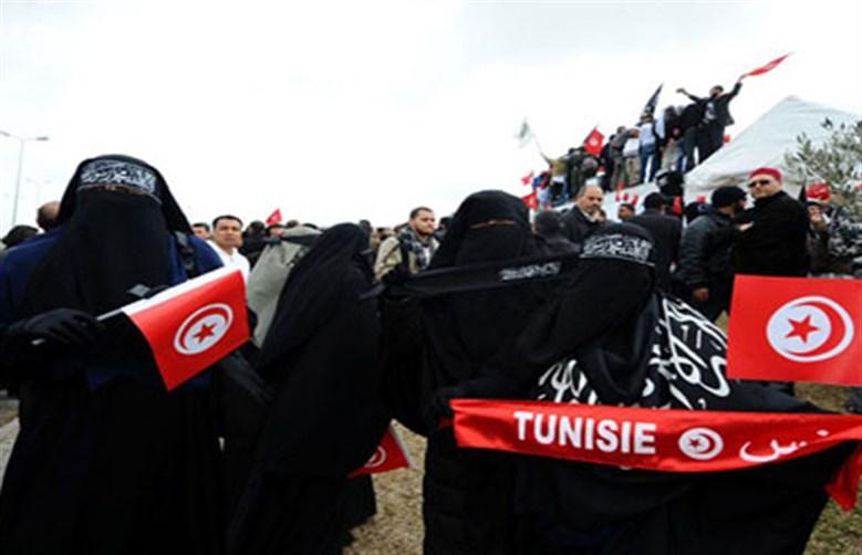 jihad Tunisia