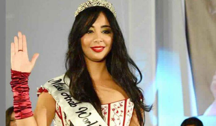 miss Arab World