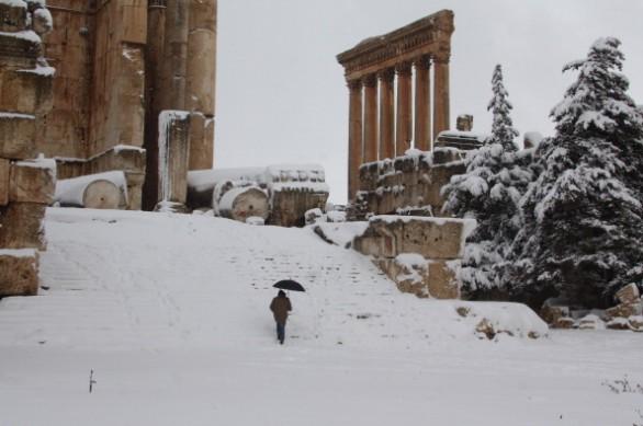 tempio-di-bacco-libano