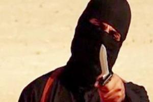 jihadi john boia di Daesh, Siria