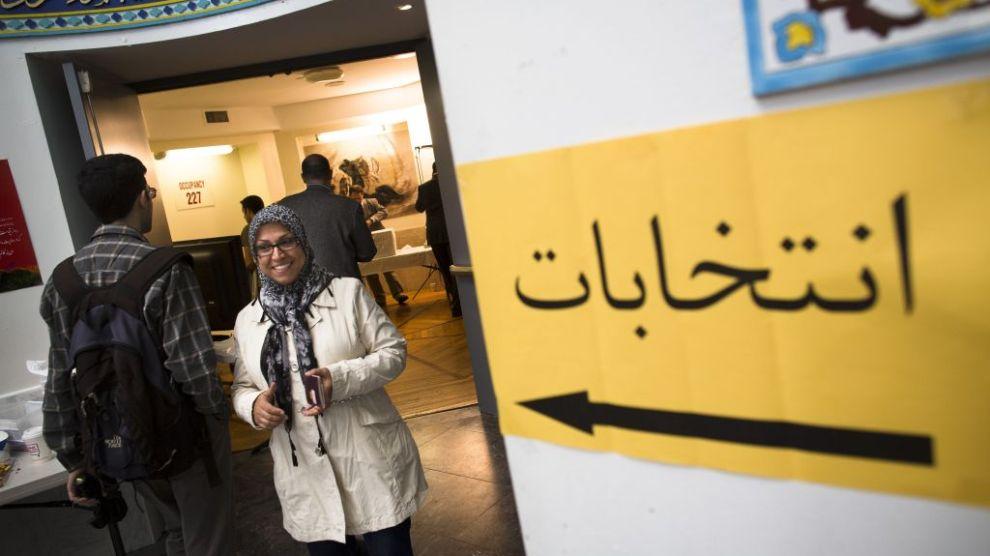 elezioni iran