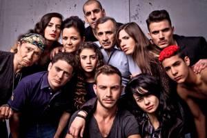 serie tv israele darija