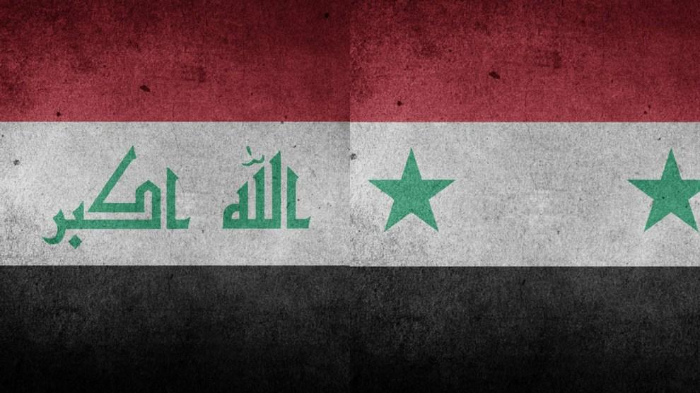 iraq-siria