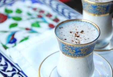 ayran turchia