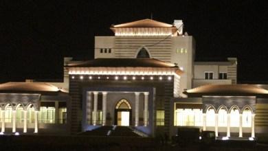 Photo of الرئيس الفلسطيني يحول قصر الضيافة إلى مكتبة وطنية