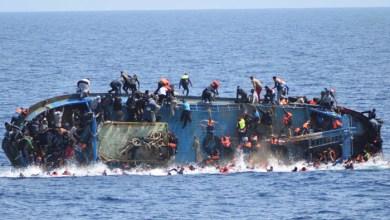 Photo of أوكسفام تطالب الإتحاد الأوروبي بتوفير طرق آمنة للمهاجرين