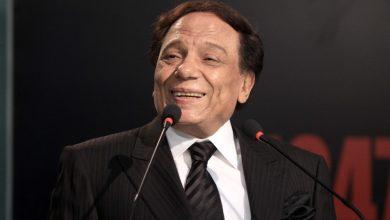 Photo of الجونة يكرم عادل إمام بجائزة الإنجاز الإبداعي