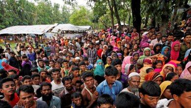 Photo of بنغلاديش تنشأ أكبر مخيم لللاجئين في العالم للهاربين من بورما