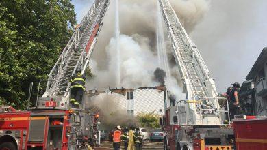 Photo of وقف انتشار أكبر حريق للغابات في لوس أنجلس