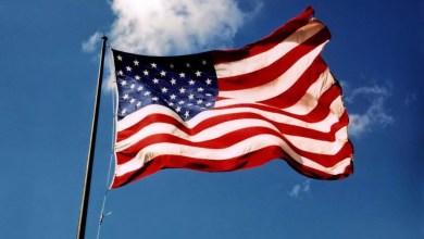 Photo of تنكيس العلم الأميركي حدادا على ضحايا حادث لاس فيغاس