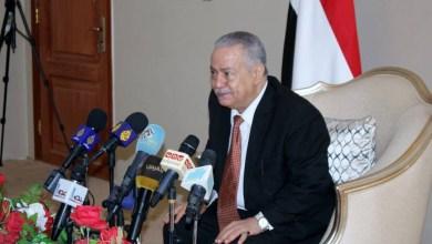 Photo of محافظ العاصمة المؤقتة عدن يستقيل من منصبه ويتهم رئاسة الوزراء بالفساد