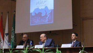 Photo of أوجاع الوطن العربي في حلقة نقاشية بمكتبة الإسكندرية
