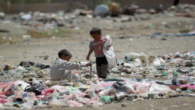 Photo of بيان مشترك لوكالات تابعة للأمم المتحدة يطالب الرياض بوقف الحصار على اليمن