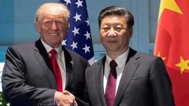 Photo of اتفاقيات بقيمة 253.4 مليار دولار بين أميركا والصين