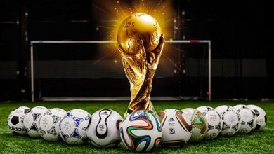Photo of أربع دول عربية في كأس العالم لأول مرة